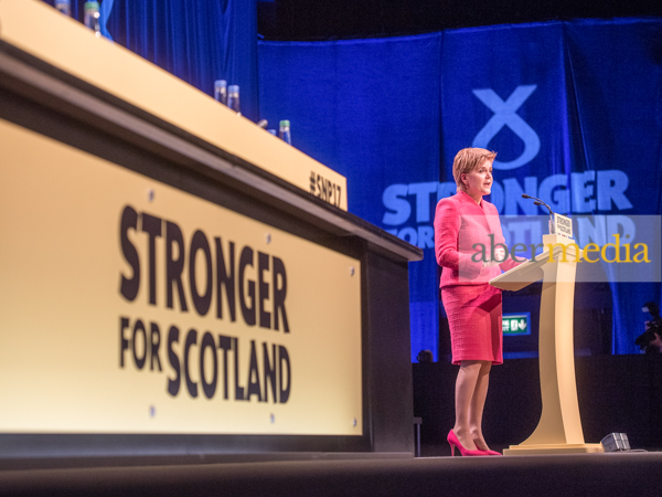 20170318 AFP SNP CONF Day2 Sturgeon 006 500px 125